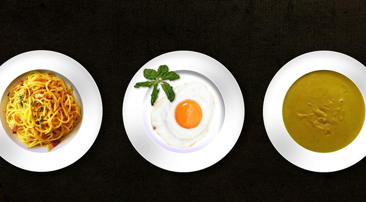 How food shapes who we are uanews for Anthropology of food and cuisine