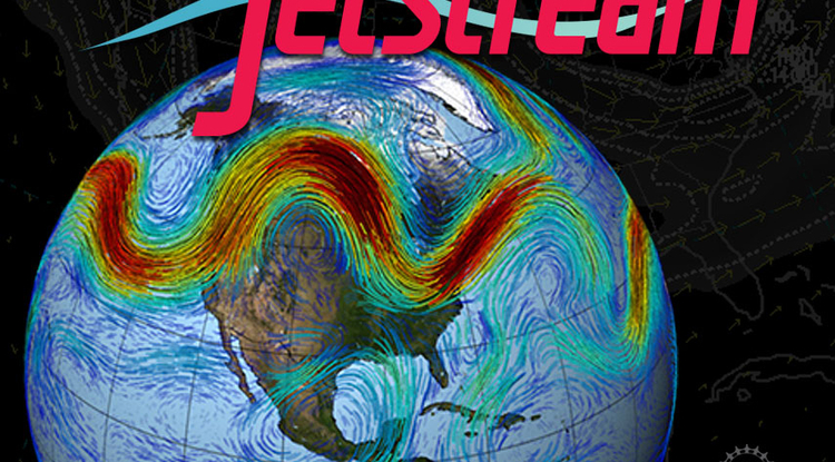 Jetstream will be a user-friendly cloud environment designed to give researchers and students access to computing and data analysis resources on demand - from their tablets, laptops or desktop PCs. (Image: Indiana University)