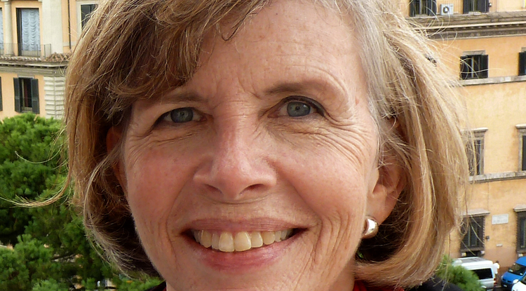 Leslie Tolbert