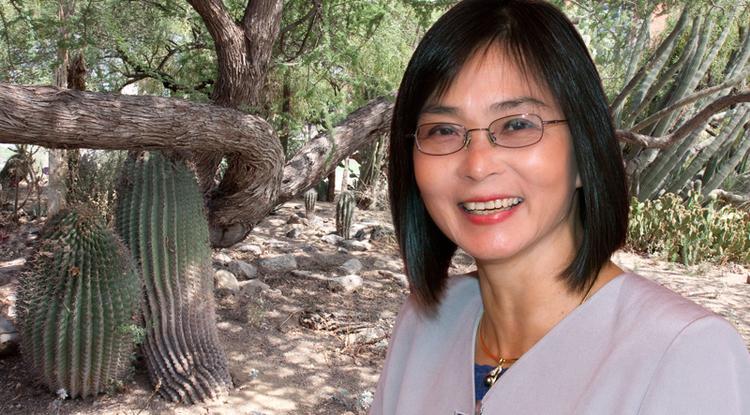 Serrine Lau