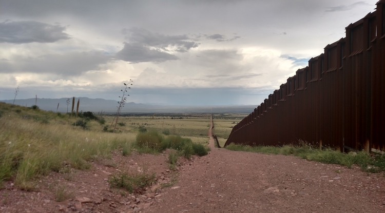 Middle and high school students in rural areas along the U.S.-Mexico border struggle to learn STEM subjects with the same success rate as their peers in urban areas, research has shown. (Photo courtesy of Alison Merwin Van Gorp/College of Education)