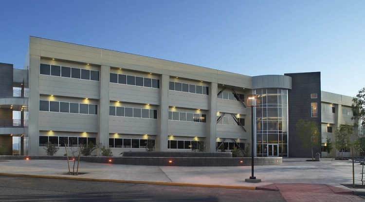 UA Tech Park at Rita Road