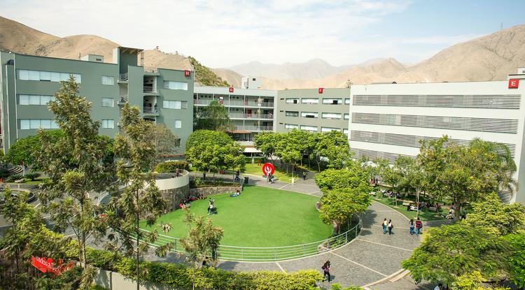 La Universidad Peruana de Ciencias Aplicadas, in Lima, Peru, will be the site of one of the UA's newest micro-campuses, UA Lima.