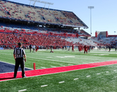 The Wildcats and the Oregon Ducks will play for the second time this season. The UA won the first meeting, in October.