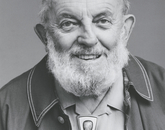 Ansel Adams, born in 1902, had a career that spanned seven decades. Some of the most famous works by Adams were taken in the Western region of the United States, often in wilderness areas such as northern California's Yosemite Valley. (Photo: Abe Aronow)