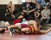 UA wrestlers are preparing to compete this month in the National Collegiate Wrestling Association meet in Texas.