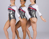 Madison Cindric, Kennady Schneider and Victoria Ortiz are new to the team this year.