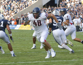 Gronkowski was a third-team AP All-American and first-team All-Pac-10 tight end in 2008 as a UA sophomore.