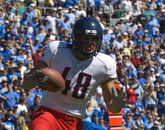 During his time at the UA, Gronkowski was named to the watch list for the 2008 John Mackey Award for the nation's best collegiate tight end.