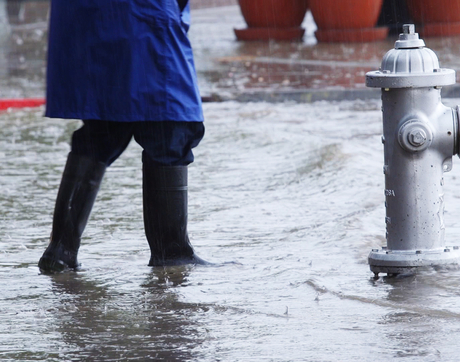 Last July — one of the wettest months on record in Tucson — produced more than six inches of rain. That included one spell in which the city received two inches in less than a week. (Photo: Bob Demers/UANews)
