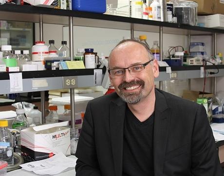Dr. Pawel Kiela