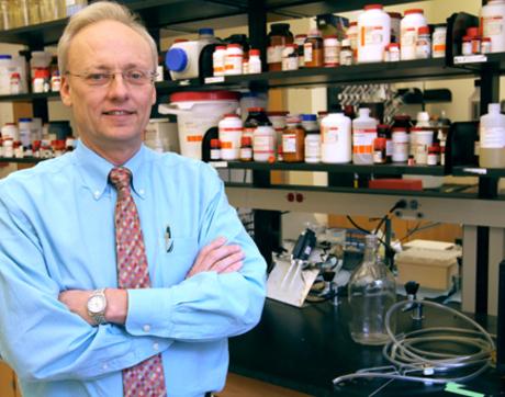 Rick G. Schnellmann