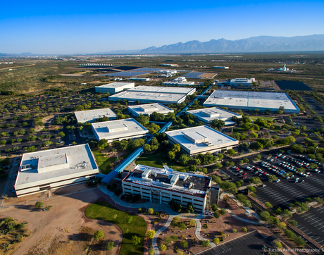 The UA Tech Park remains one of the largest employment centers in southern Arizona, hosting 52 companies and organizations that employ 5,870 skilled workers.