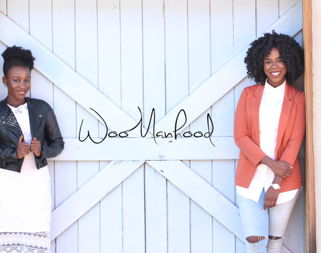 Out of the friendship of UA students Raissa Forlemu (left) and Idara Ekpoh came a website designed to inspire women and tell their stories.