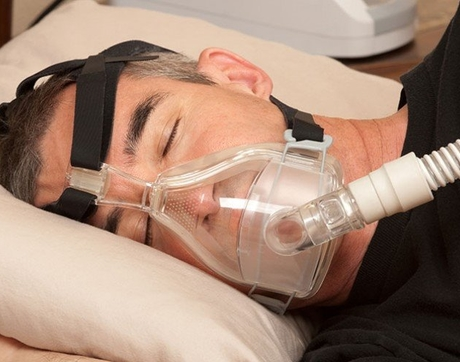 University of Arizona College of Medicine – Tucson professor Dr. Sairam Parthasarathy says the biggest barrier to treating sleep apnea is helping individuals use a CPAP machine.
