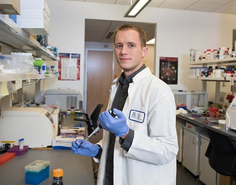 """We need to better understand important underlying immune mechanisms in the female reproductive tract as we seek to improve women's health,"" said graduate student researcher Jameson Gardner."