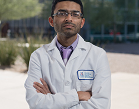 Dr. Murtaza Akhter