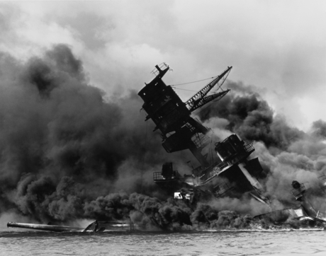 "Pearl Harbor and the attack on the USS Arizona ""figured so big in people's memories that when 9/11 happened, it was the first thing many people thought of,"" UA historian Susan Crane says."