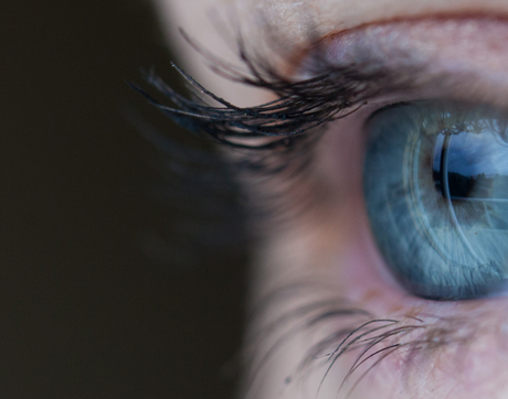 Age-related macular degeneration is more common in people with light-colored eyes, according to Prevent Blindness.