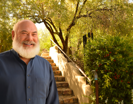 With his recent $15 million gift, Dr. Andrew Weil's total giving to the UA has reached $20 million.
