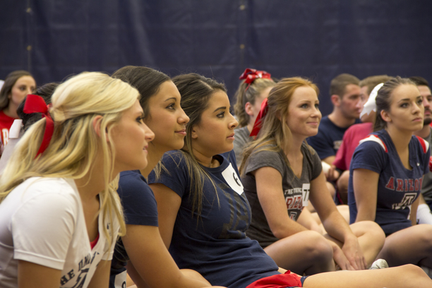 Sorry, cheerleading is not a sport - espnW