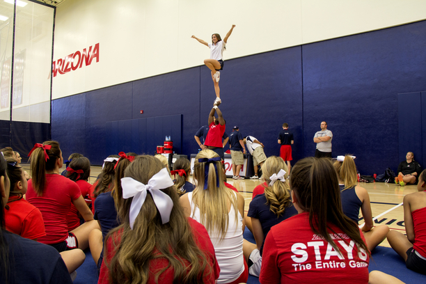 cheerleading essay for college Cheerleading members can earn college scholarships while still in high school top universities from cornell to texas tech are offering up to $600 in tuition credits for high unlike other scholarships for cheerleading members, micro-scholarships don't involve an application, essay, or selection process.