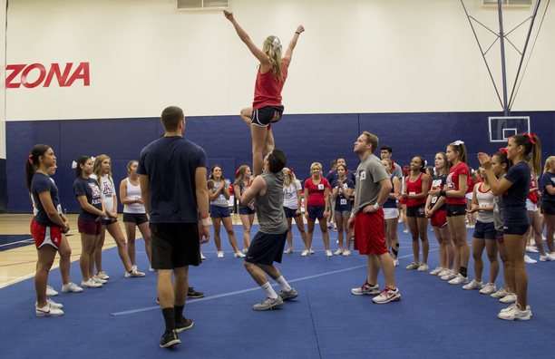 persuasive essay on cheerleading is a sport Cheerleading is a sport essay helmbrecht posed the work on sports physics of a good lead-in regardless of cheerleading a sport or not a persuasive.