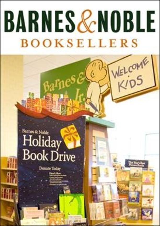 Barnes & Noble - Online Bookstore: Books, NOOK ebooks ...