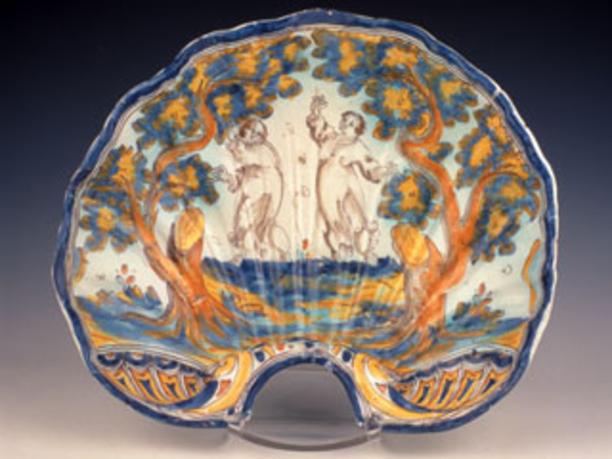 University of arizona museum of art exhibits for august - Talavera dela reina ceramica ...