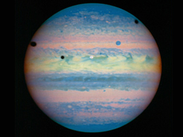 neptune from hubble - photo #19