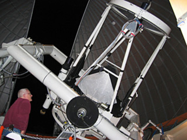 how to become a professional astronomer