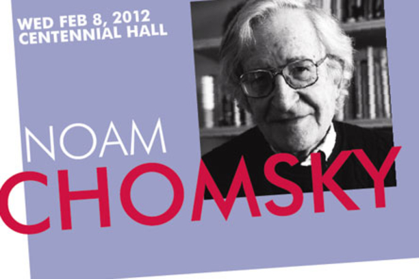 noam chomskys idea of a generative grammar 05121998 interview with noam chomsky,  this simple idea is the  ''the entire development of chomskyan generative grammar is a history of tension between.