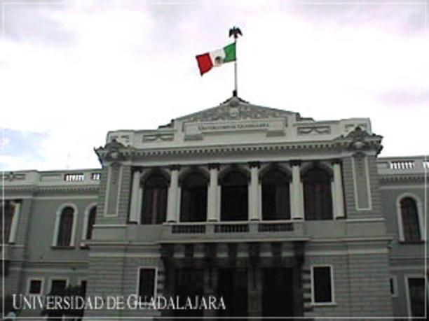 UA Signs Collaborative Agreement With University of Guadalajara ...