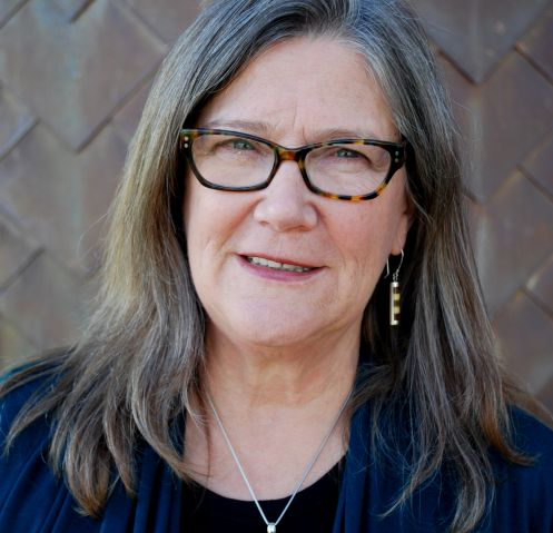"Alison Hawthorne Deming has received a 2015 Guggenheim Fellowship Award. Deming said that in addition to her book being a lament about the loss of two cultures, it is ""also a celebration of how inventive people can be against tough odds."" (Photo: Cybele Knowles)."