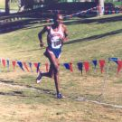 Abdi Abdirahman, Men's Track and Field (USA)