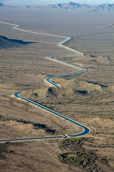 Cape Town 39 S Water Crisis Could It Happen In Arizona Uanews
