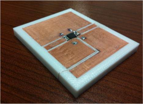 Printing the Future of Engineering | UANews
