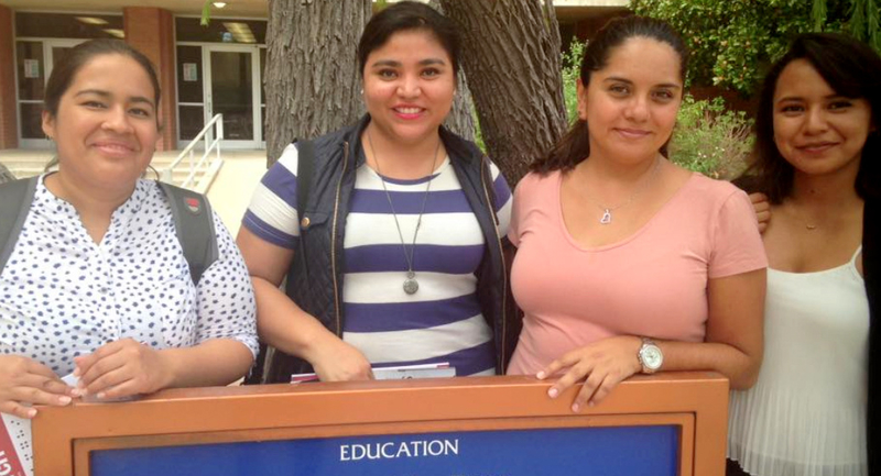 Crossing borders mexican american students get binational for Consul best practices