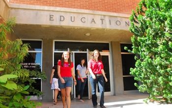 UA College of Education Supports K-12 STEM Education With ...