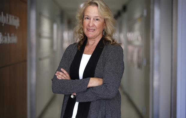 Regents' Professor Carol Barnes