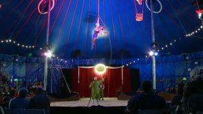 """""""The Zoppé Circus"""""""