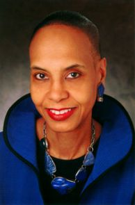 Michele Coleman Mayes is a member of the Allstate senior management team. (Photo courtesy of Allstate Insurance Company)