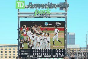 A win over Florida State has advanced Arizona to the championship series. (Photo courtesy of Arizona Athletics)