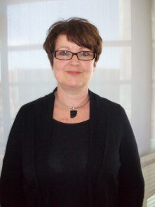 Ann Mastergeorge, associate professor of family studies and human development