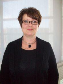 Ann Mastergeorge, associate professor of family studies and human development