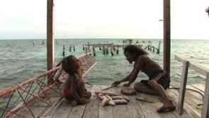 """Alamar"" (To the Sea), will be screened on Friday, March 5, at 8:30 p.m. at the Harkins Theatres."