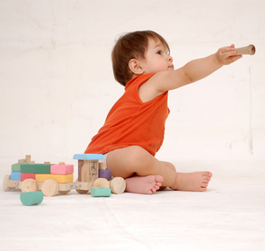 Recognizing early signs of autism and interveneing quickly can dramatically improve a child's developmental outcomes, says Ann Mastergeorge, Arizona's Act Early Ambassador.