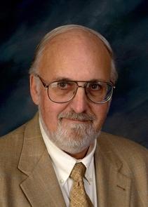 Regents' Professor Harrison Barrett