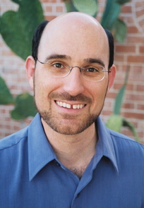 John Kececioglu is a UA associate professor of computer science.