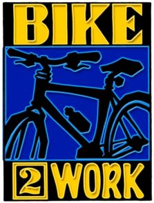UA Bike 2 Work and School Day is April 11 and will feature lots of freebies.